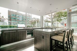 """Photo 35: 1907 1351 CONTINENTAL Street in Vancouver: Downtown VW Condo for sale in """"MADDOX"""" (Vancouver West)  : MLS®# R2618101"""