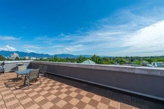 """Photo 25: 208 988 W 21ST Avenue in Vancouver: Cambie Condo for sale in """"SHAUGHNESSY HEIGHTS"""" (Vancouver West)  : MLS®# R2617018"""
