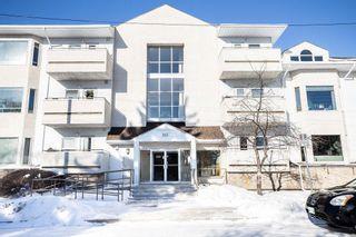 Photo 29: 101 223 Masson Street in Winnipeg: St Boniface Condominium for sale (2A)  : MLS®# 202101303