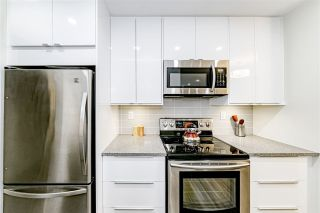 """Photo 12: 202 9867 MANCHESTER Drive in Burnaby: Cariboo Condo for sale in """"Barclay Woods"""" (Burnaby North)  : MLS®# R2449324"""