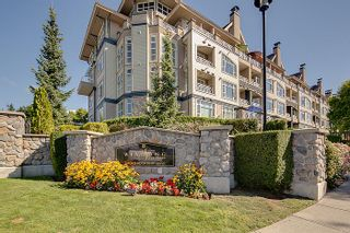"""Photo 14: 408 3600 WINDCREST Drive in North Vancouver: Roche Point Condo for sale in """"WINDSONG AT RAVENWOODS"""" : MLS®# V969491"""