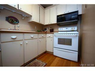 Photo 5: 2 1001 Terrace Ave in VICTORIA: Vi Rockland Condo for sale (Victoria)  : MLS®# 732782