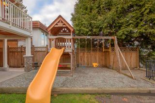 Photo 17: 1000 OGDEN Street in Coquitlam: Ranch Park House for sale : MLS®# R2032609