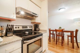 """Photo 10: 105 8728 SW MARINE Drive in Vancouver: Marpole Condo for sale in """"RIVERVIEW COURT"""" (Vancouver West)  : MLS®# R2582208"""