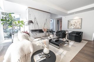 Photo 2: TH2 2289 BELLEVUE Avenue in West Vancouver: Dundarave Townhouse for sale : MLS®# R2580185