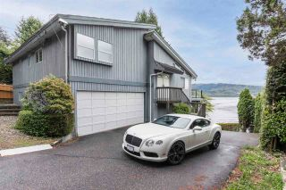 Photo 1: 4511 STONEHAVEN Avenue in North Vancouver: Deep Cove House for sale : MLS®# R2617043