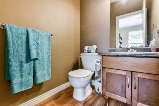 """Photo 25: 58 11720 COTTONWOOD Drive in Maple Ridge: Cottonwood MR Townhouse for sale in """"Cottonwood Green"""" : MLS®# R2500150"""