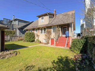 Photo 5: 2886 W 28TH Avenue in Vancouver: MacKenzie Heights House for sale (Vancouver West)  : MLS®# R2353444