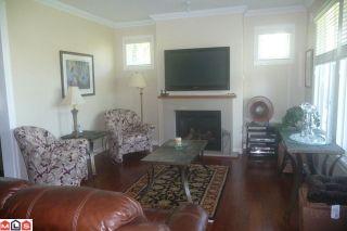 Photo 4: # 48 15715 34TH AV in Surrey: House for sale : MLS®# F1100169