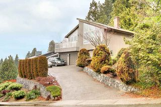 Photo 1: 1320 CHARTER HILL Drive in Coquitlam: Upper Eagle Ridge House for sale : MLS®# R2230396