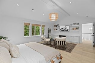 """Photo 16: 13176 19A Avenue in Surrey: Crescent Bch Ocean Pk. House for sale in """"LARONDE WOODS"""" (South Surrey White Rock)  : MLS®# R2588415"""