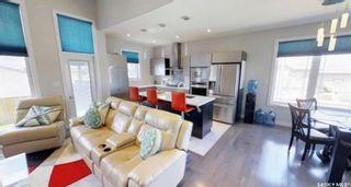 Photo 10: 443 Langlois Way in Saskatoon: Stonebridge Residential for sale : MLS®# SK869867