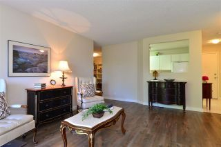 """Photo 3: 307 1740 SOUTHMERE Crescent in Surrey: Sunnyside Park Surrey Condo for sale in """"CAPSTAN WAY"""" (South Surrey White Rock)  : MLS®# R2198722"""