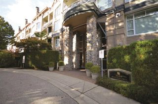 "Main Photo: 502 3600 WINDCREST Drive in North Vancouver: Roche Point Condo for sale in ""WINDSONG"" : MLS®# R2541948"