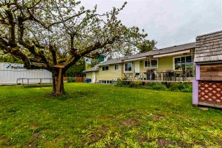 Photo 20: 45766 BERKELEY Avenue in Chilliwack: Chilliwack N Yale-Well House for sale : MLS®# R2452455