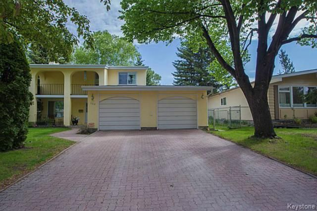 Main Photo: 102 Briar Cliff: Residential for sale (1K)  : MLS®# 1514841