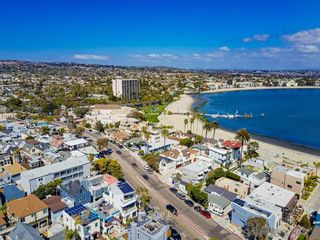 Photo 64: MISSION BEACH House for sale : 2 bedrooms : 801 Whiting Ct in San Diego