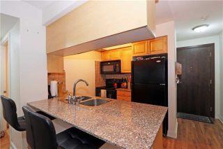Photo 4: 355 25 Viking Lane in Toronto: Islington-City Centre West Condo for sale (Toronto W08)  : MLS®# W3578049