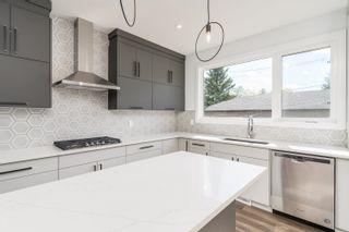 Photo 5:  in Edmonton: Zone 19 House Half Duplex for sale : MLS®# E4264063
