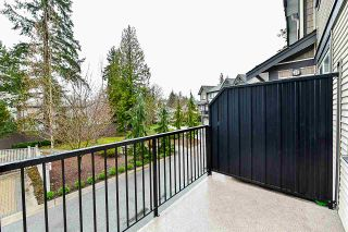 Photo 14: 8 9077 150 Street in Surrey: Bear Creek Green Timbers Townhouse for sale : MLS®# R2355440