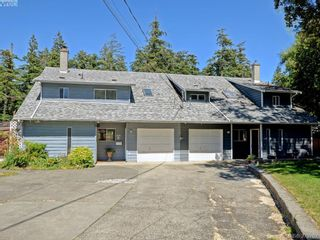 Photo 5: B 490 Terrahue Rd in VICTORIA: Co Wishart South Half Duplex for sale (Colwood)  : MLS®# 762813