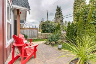 Photo 27: 1 2150 SALISBURY AVENUE in Port Coquitlam: Glenwood PQ Townhouse for sale : MLS®# R2549084