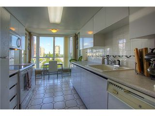 Photo 2: 601 125 W 2ND Street in North Vancouver: Lower Lonsdale Condo for sale : MLS®# V962818