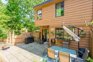 """Photo 19: 213 CORNELL Way in Port Moody: College Park PM Townhouse for sale in """"EASTHILL"""" : MLS®# R2386092"""