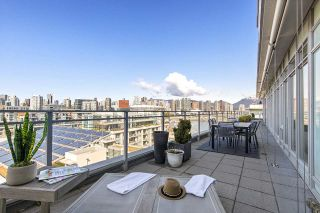 "Photo 30: 1101 1661 ONTARIO Street in Vancouver: False Creek Condo for sale in ""SAILS"" (Vancouver West)  : MLS®# R2559779"