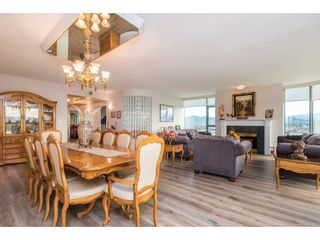 """Photo 13: 1402 32330 SOUTH FRASER Way in Abbotsford: Abbotsford West Condo for sale in """"TOWN CENTER TOWER"""" : MLS®# R2521811"""