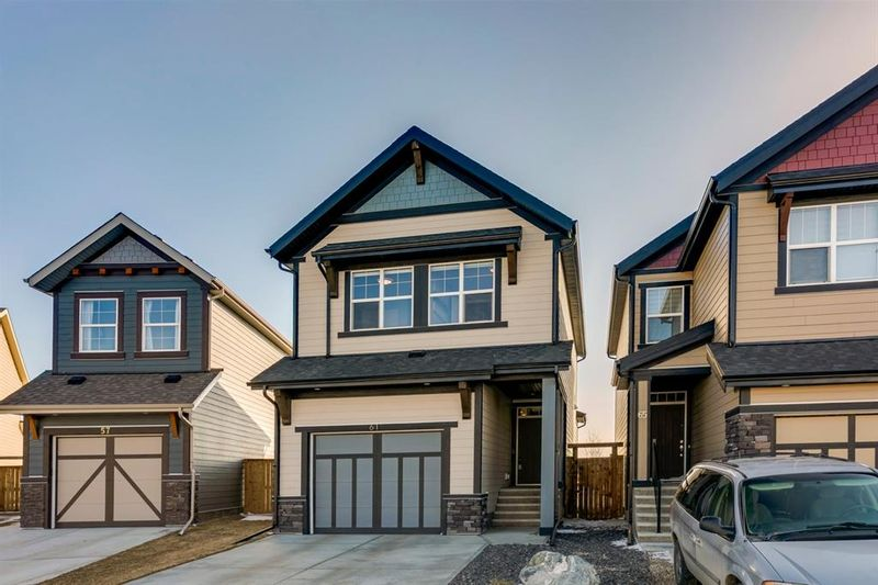 FEATURED LISTING: 61 Masters Row Southeast Calgary