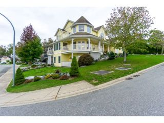 """Photo 1: 3449 PROMONTORY Court in Abbotsford: Abbotsford West House for sale in """"WEST ABBOTSFORD"""" : MLS®# R2002976"""