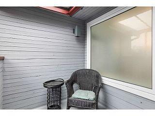 Photo 14: 1847 W 14TH Avenue in Vancouver: Kitsilano 1/2 Duplex for sale (Vancouver West)  : MLS®# V1035652