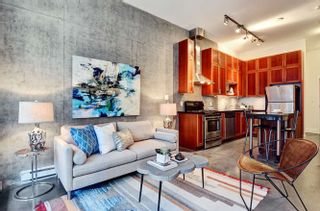 """Photo 3: 311 2635 PRINCE EDWARD Street in Vancouver: Mount Pleasant VE Condo for sale in """"SOMA LOFTS"""" (Vancouver East)  : MLS®# R2181499"""