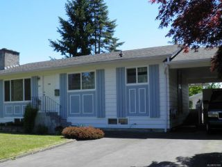 Photo 1: 664 19th St in COURTENAY: CV Courtenay City House for sale (Comox Valley)  : MLS®# 761592