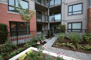 "Photo 4: 115 7088 14TH Avenue in Burnaby: Edmonds BE Condo for sale in ""REDBRICK A"" (Burnaby East)  : MLS®# R2251445"