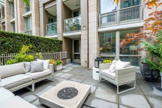 """Photo 3: 201 1055 RICHARDS Street in Vancouver: Downtown VW Condo for sale in """"Donovan"""" (Vancouver West)  : MLS®# R2575732"""