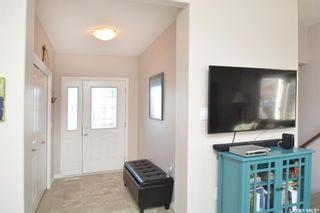 Photo 2: 650 Lehrer Crescent in Saskatoon: Hampton Village Residential for sale : MLS®# SK844733