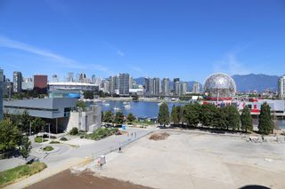 """Photo 2: 704 1678 PULLMAN PORTER Street in Vancouver: Mount Pleasant VE Condo for sale in """"NAVIO"""" (Vancouver East)  : MLS®# R2595508"""