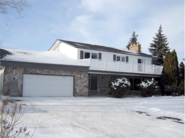 Main Photo: 890 Plessis Road in WINNIPEG: Transcona Residential for sale (North East Winnipeg)  : MLS®# 1000505