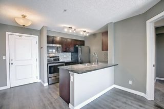 Photo 2: 4305 1317 27 Street SE in Calgary: Albert Park/Radisson Heights Apartment for sale : MLS®# A1107979