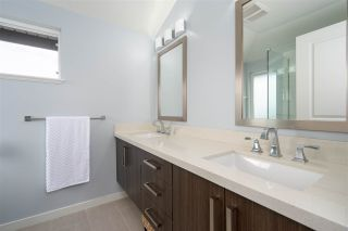 "Photo 21: 29 3431 GALLOWAY Avenue in Coquitlam: Burke Mountain Townhouse for sale in ""Northbrook"" : MLS®# R2484831"