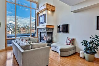 Photo 4: 122 107 Armstrong Place: Canmore Row/Townhouse for sale : MLS®# A1071469