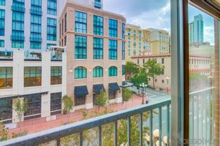 Photo 25: DOWNTOWN Condo for sale : 2 bedrooms : 450 J St #4071 in San Diego
