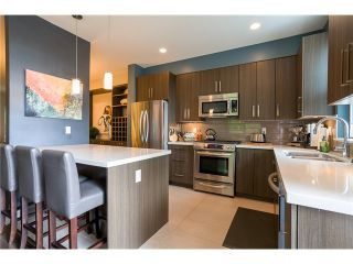 """Photo 6: 11 3431 GALLOWAY Avenue in Coquitlam: Burke Mountain Townhouse for sale in """"NORTHBROOK"""" : MLS®# V1069633"""
