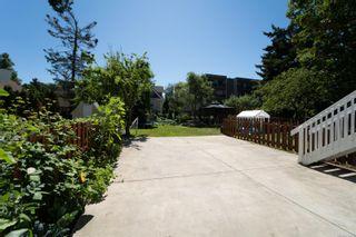 Photo 33: 1335 Balmoral Rd in : Vi Fernwood Half Duplex for sale (Victoria)  : MLS®# 855780