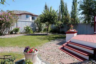 Photo 39: 20820 55 Avenue in Edmonton: Zone 58 House for sale : MLS®# E4251212