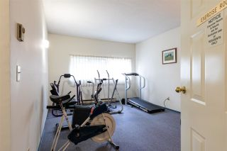 """Photo 26: 114 33030 GEORGE FERGUSON Way in Abbotsford: Central Abbotsford Condo for sale in """"THE CARLISLE"""" : MLS®# R2576142"""