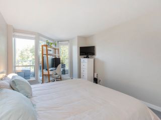 """Photo 27: 608 518 MOBERLY Road in Vancouver: False Creek Condo for sale in """"Newport Quay"""" (Vancouver West)  : MLS®# R2603503"""