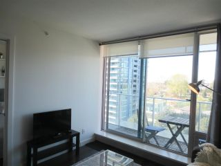 "Photo 2: 1109 8131 NUNAVUT Lane in Vancouver: Marpole Condo for sale in ""MC 2"" (Vancouver West)  : MLS®# R2570848"